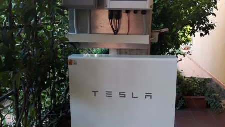 Tesla Powerwall 2 – Sona (VR)
