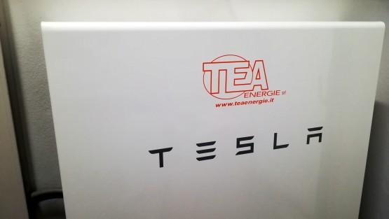 Tesla Powerwall 2 – Villafranca (VR)
