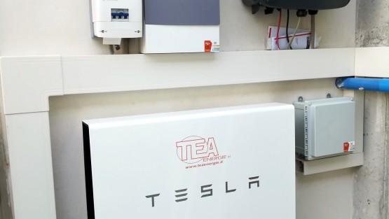 Tesla Powerwall 2 – San Bonifacio (VR)