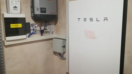 Tesla Powerwall 2 – Verona (VR)