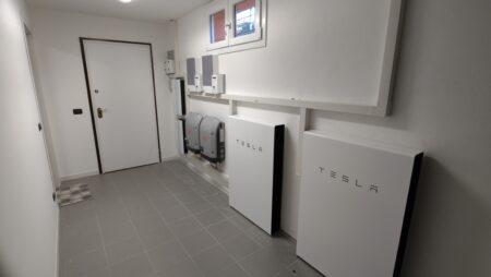 Tesla Powerwall 2 – Bussolengo 2 (VR)