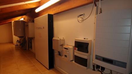 Tesla Powerwall 2 – Bussolengo (VR)